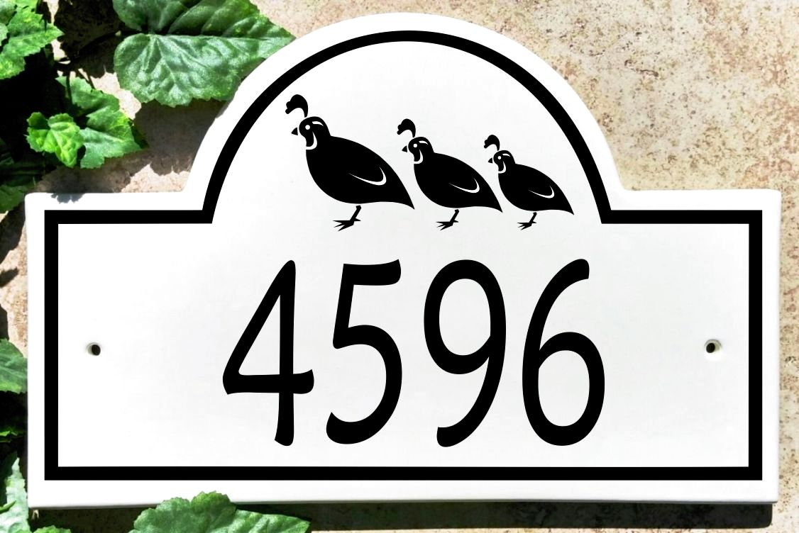 Home Decor Ideas With Quail Classy Plaques Store